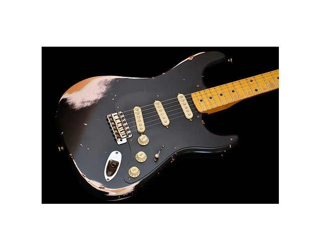 Stratocaster-Pickguard-For-Fender-US-Mexico-Strat-Electric-Guitar thumbnail 27