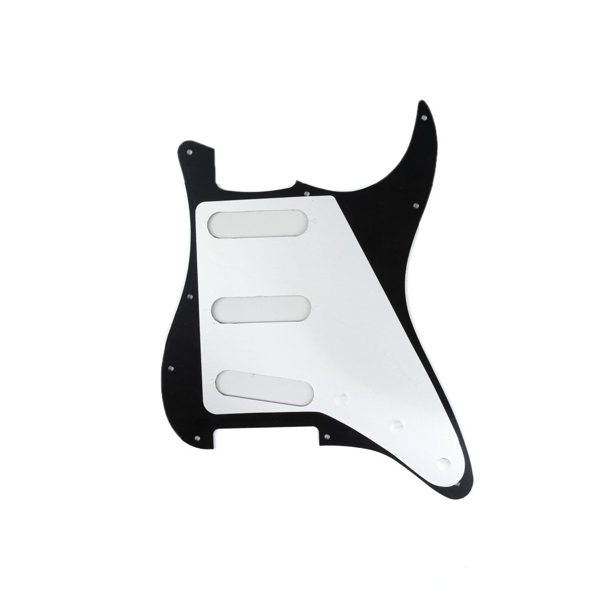 Stratocaster-Pickguard-For-Fender-US-Mexico-Strat-Electric-Guitar thumbnail 18