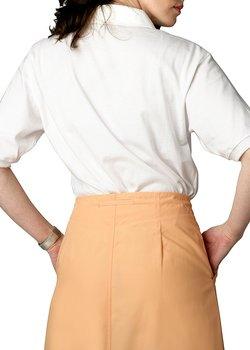 811f1e7cd268 Adar Universal Discounted Mid-Calf Length Drawstring Scrub Skirt | eBay
