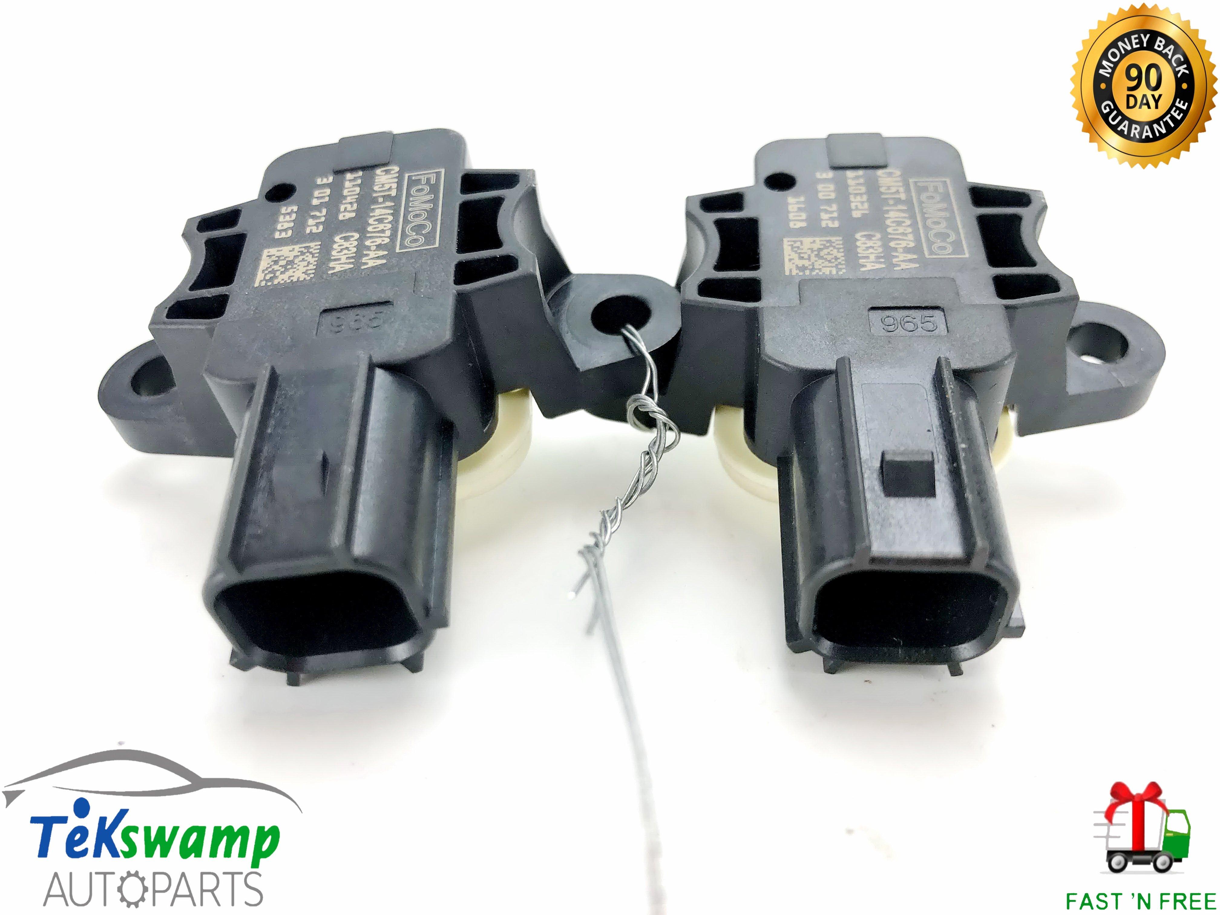 sensor focus ford airbag impact oem enlarge
