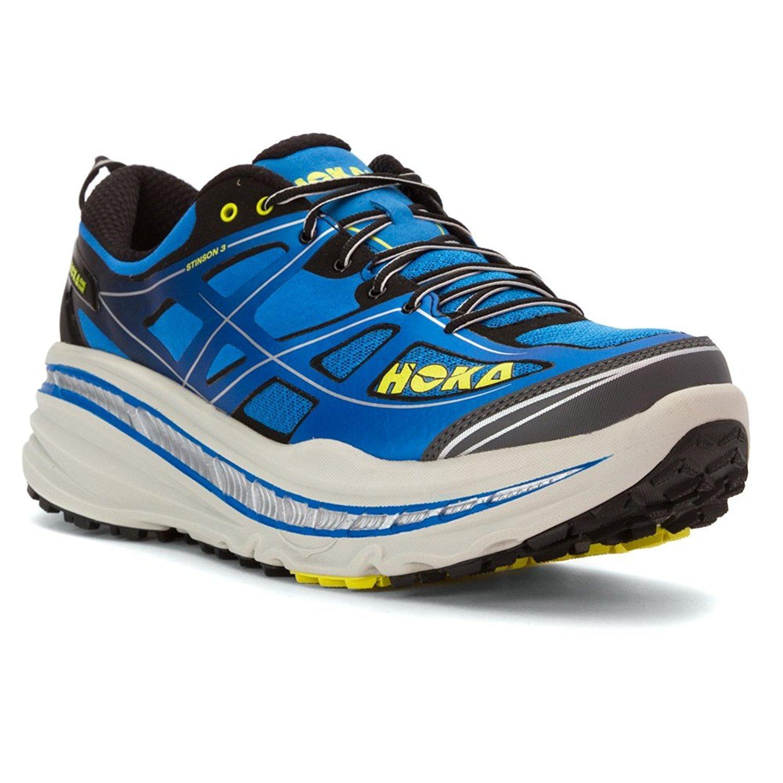 Hoka One One New Shoes