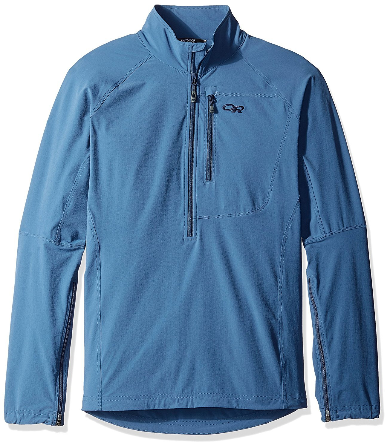Outdoor-Research-Men-039-s-Ferrosi-Wind-Shirt