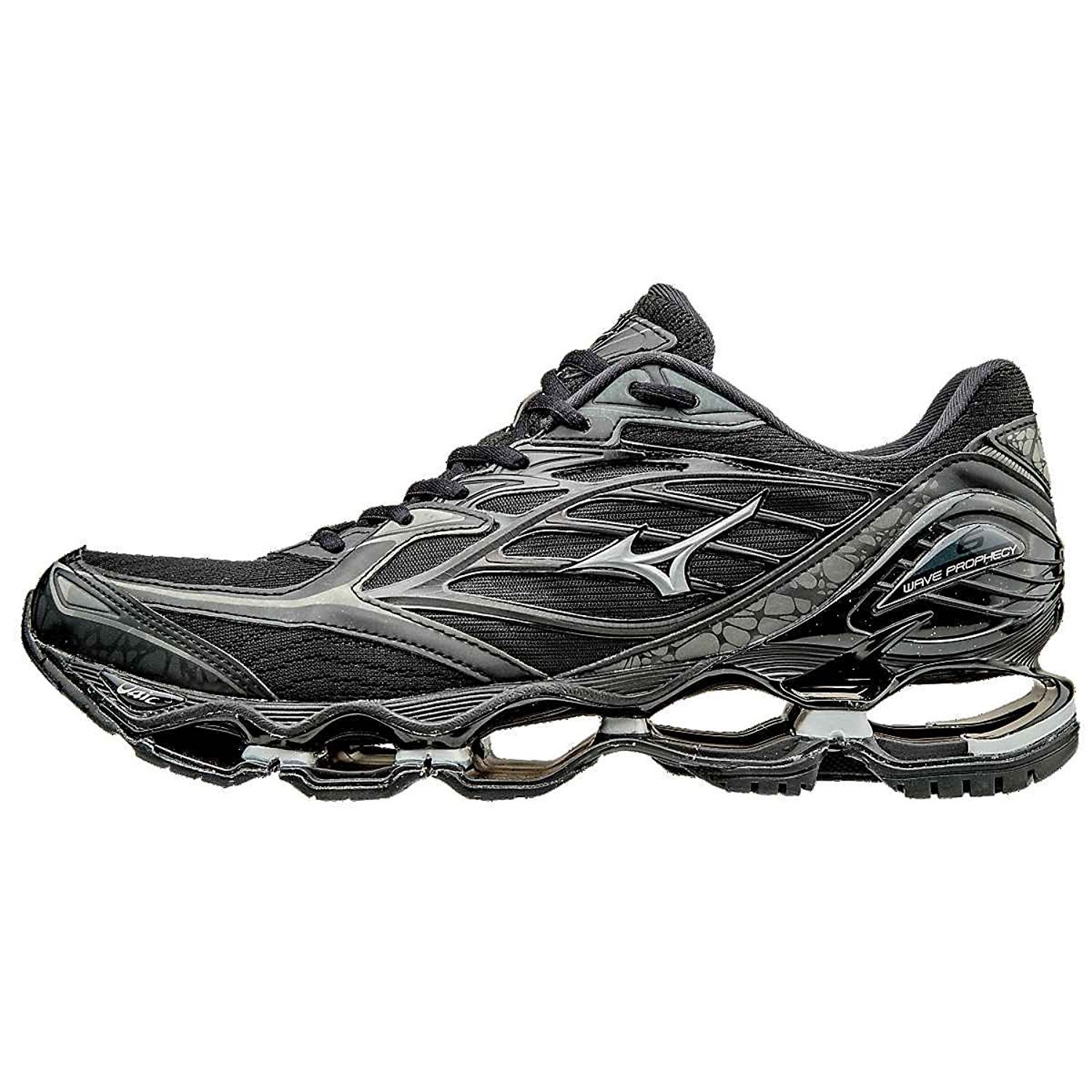 Mizuno Men S Wave Has A Running Shoe