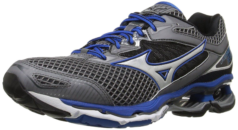 Mizuno Men's Wave Creation 18 Running Shoe | eBay