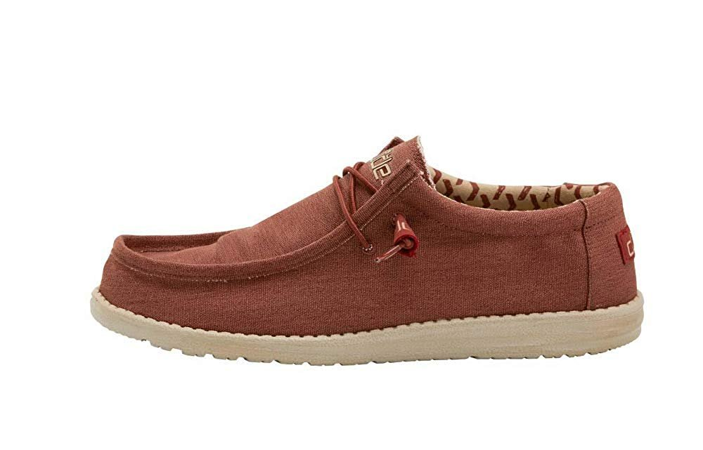 thumbnail 33 - Hey Dude Men's Wally Stretch Loafer Shoes