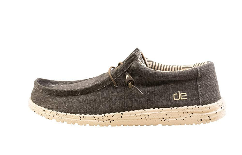 thumbnail 17 - Hey Dude Men's Wally Stretch Loafer Shoes