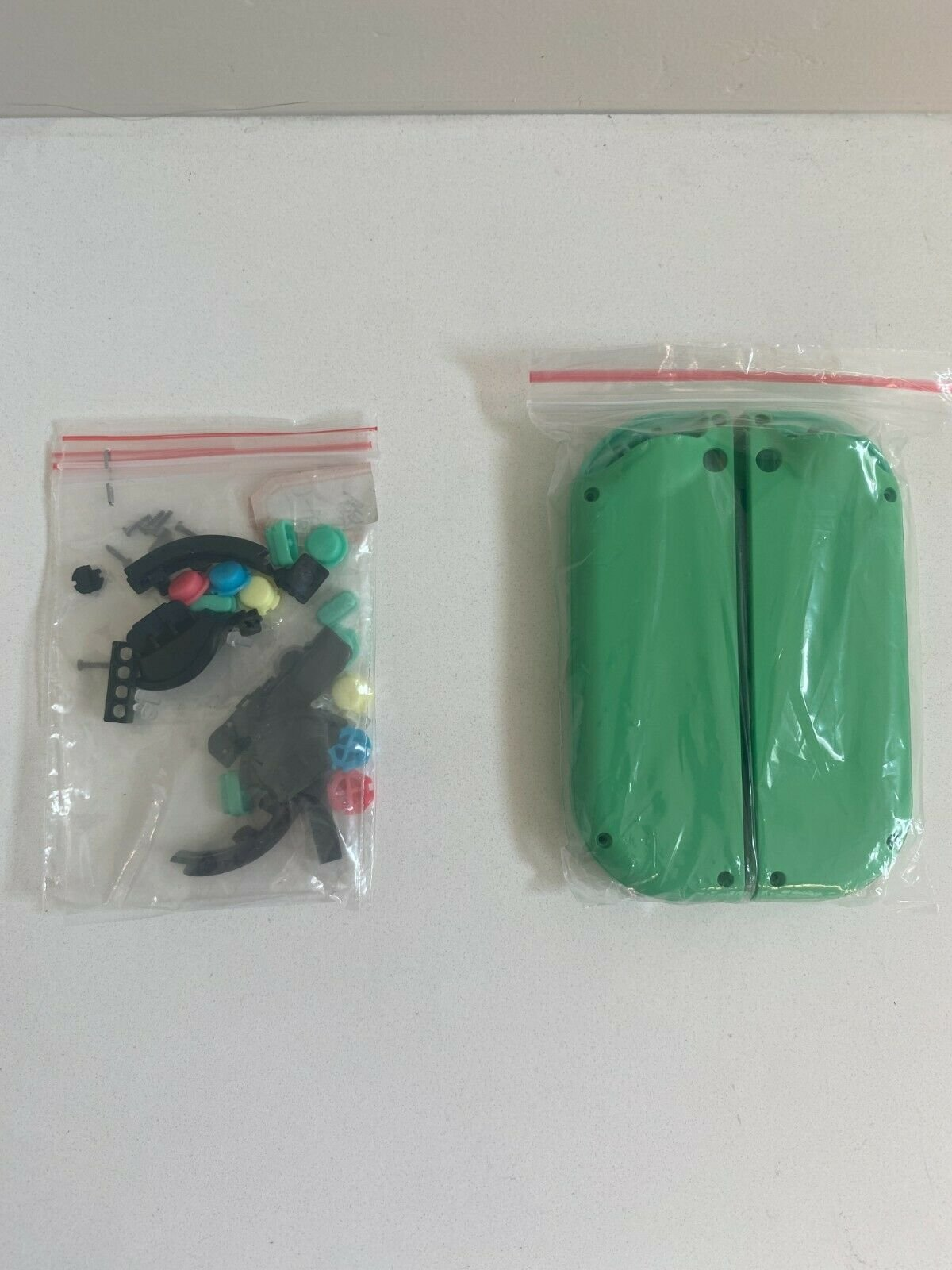 Joy-Con-Housing-Shell-for-Nintendo-Switch-Joycon-Replacement-Buttons-Left-Right miniature 18