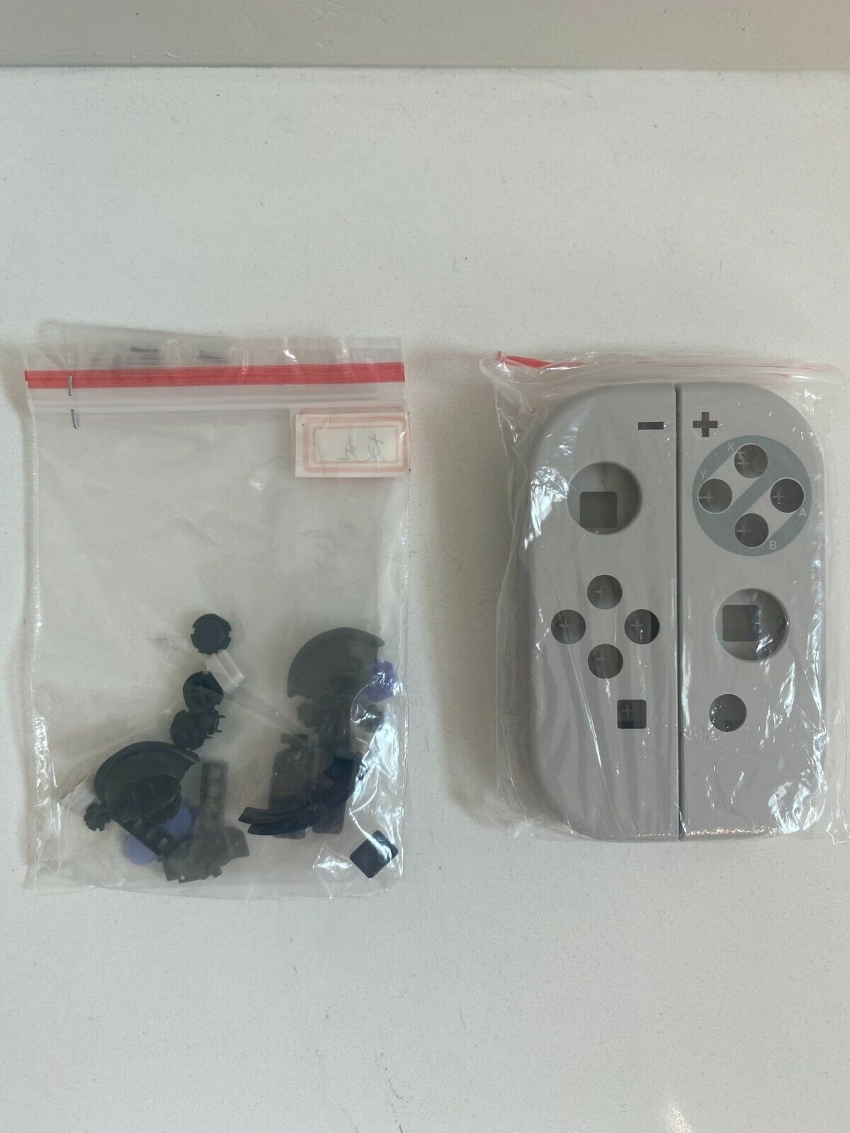 Joy-Con-Housing-Shell-for-Nintendo-Switch-Joycon-Replacement-Buttons-Left-Right miniature 26