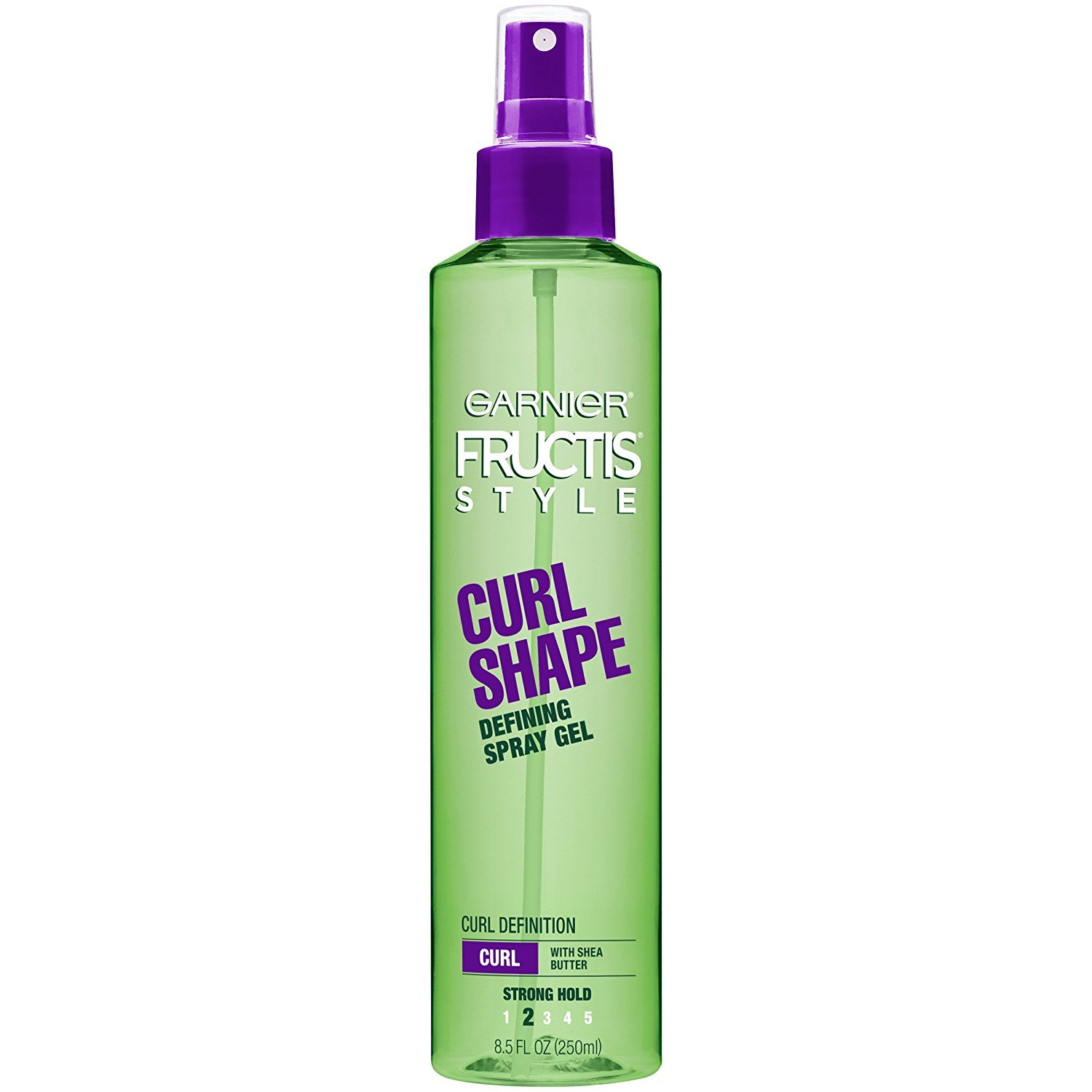 Fructis Curl Shpe Spry Ge Size 8.5z Garnier Fructis Strong C