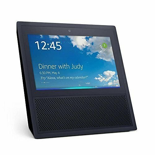 NEW-Amazon-Echo-Show-Video-Smart-Speaker-with-Alexa-Assistant-1st-Gen thumbnail 4