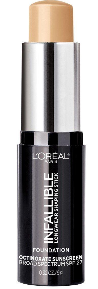 LOreal Paris Infallible Pro Glow Concealer, Natural Beige