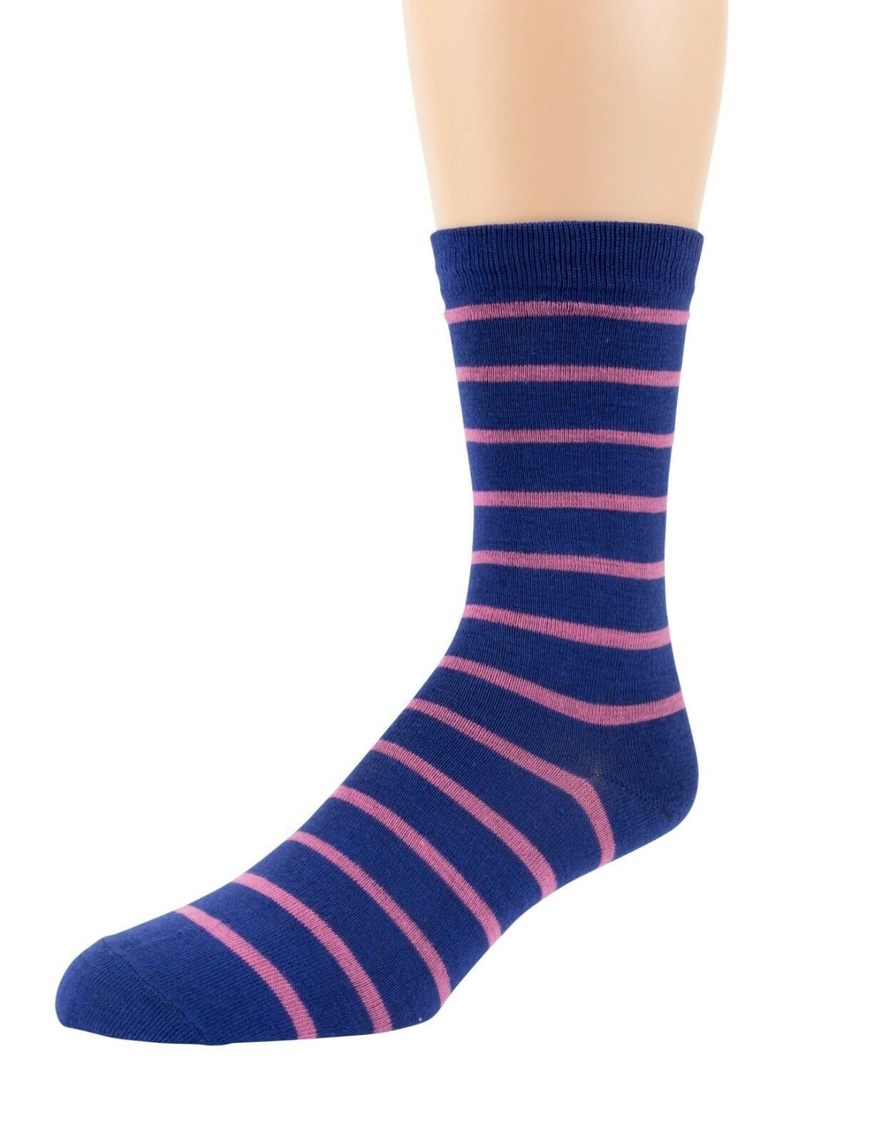 Mitch-Bogen-Mens-Cotton-Dress-Socks-Colorful-Fashion-Crew-Socks-8-Pack-Gift-Box thumbnail 65