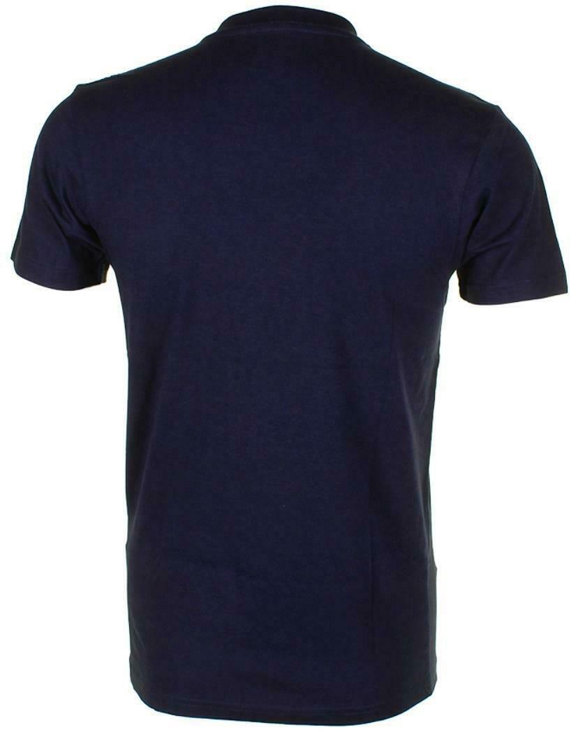 Polo-Ralph-Lauren-Men-039-s-T-Shirt-Crew-Neck-Slim-Fit-Short-Sleeve-Logo-Tee-Shirt miniatura 24