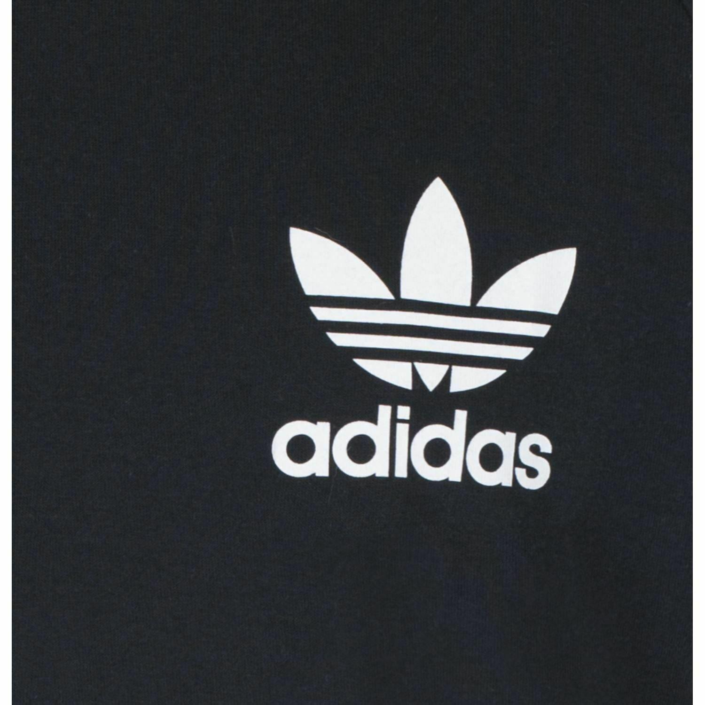 thumbnail 5 - Adidas Originals California Men's T-Shirt Trefoil Retro 3-Stripes Short Sleeve