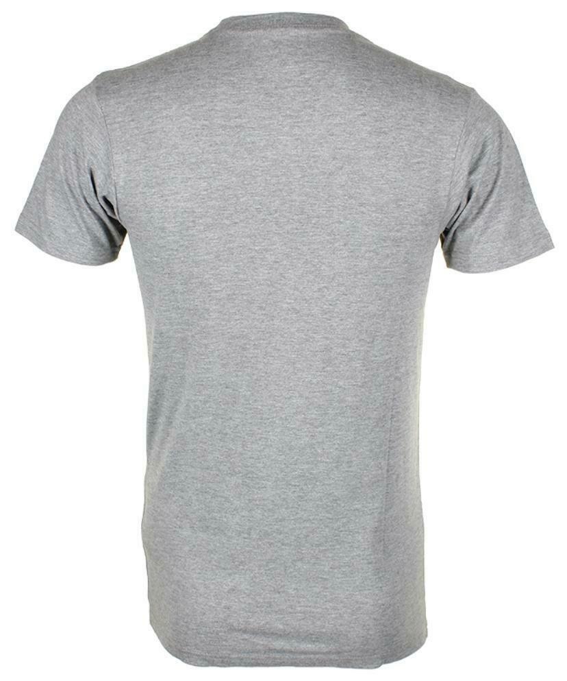Polo-Ralph-Lauren-Men-039-s-T-Shirt-Crew-Neck-Slim-Fit-Short-Sleeve-Logo-Tee-Shirt miniatura 12