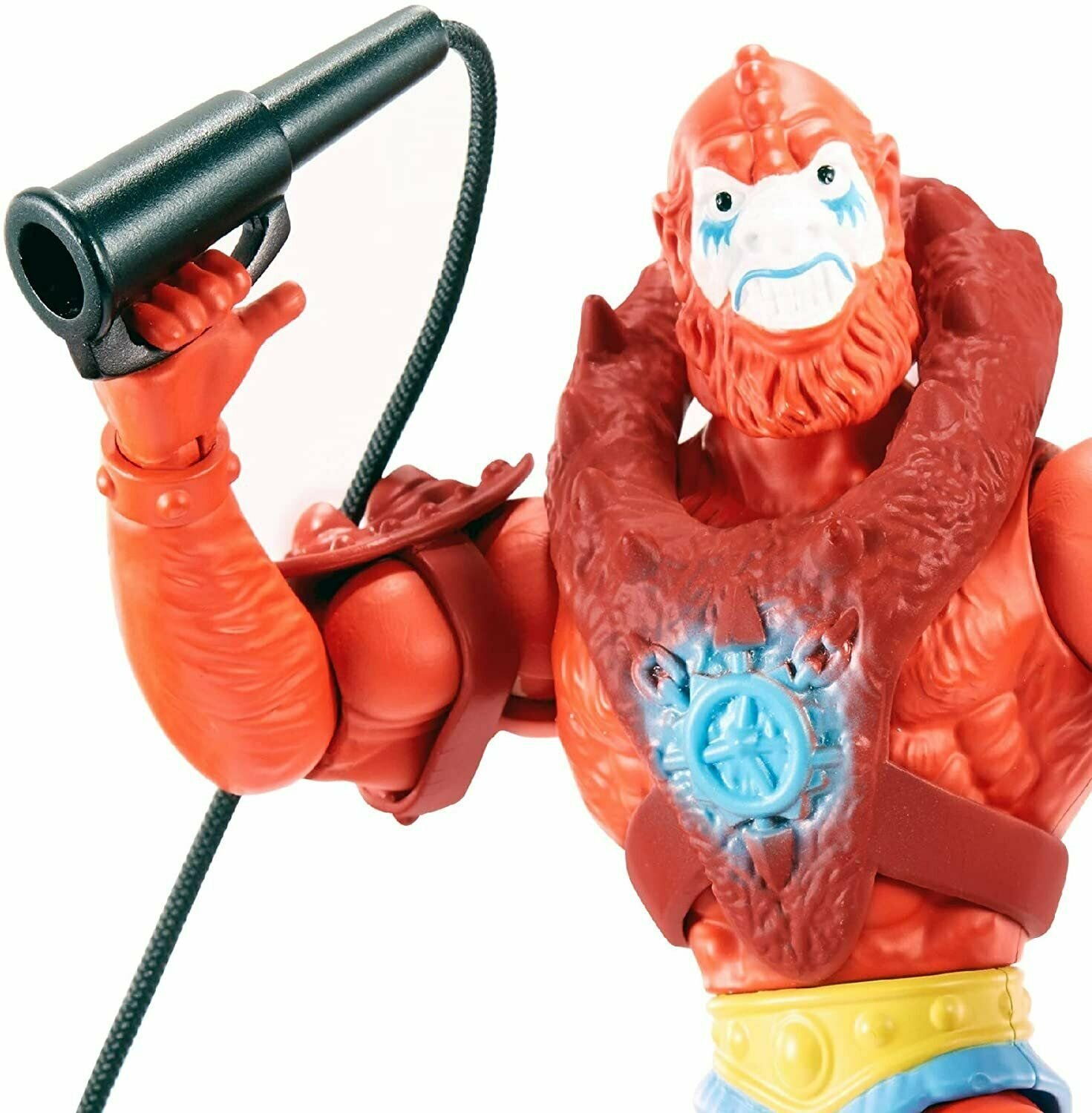 thumbnail 13 - Masters of the Universe Origins 5.5-in ALL Action Figures MOTU *Shipped in Box*