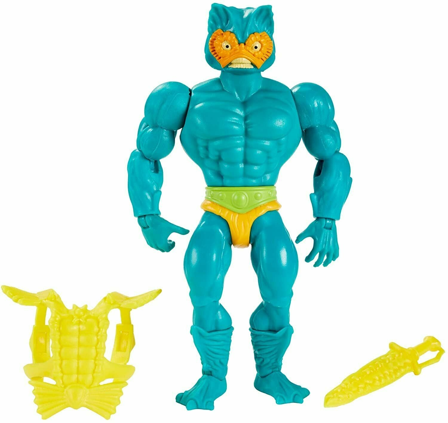 thumbnail 4 - Masters of the Universe Origins 5.5-in ALL Action Figures MOTU *Shipped in Box*