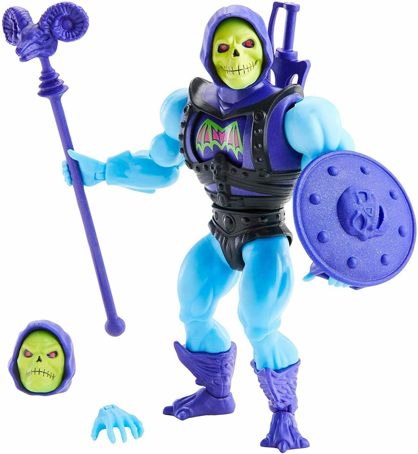 thumbnail 40 - Masters of the Universe Origins 5.5-in ALL Action Figures MOTU *Shipped in Box*