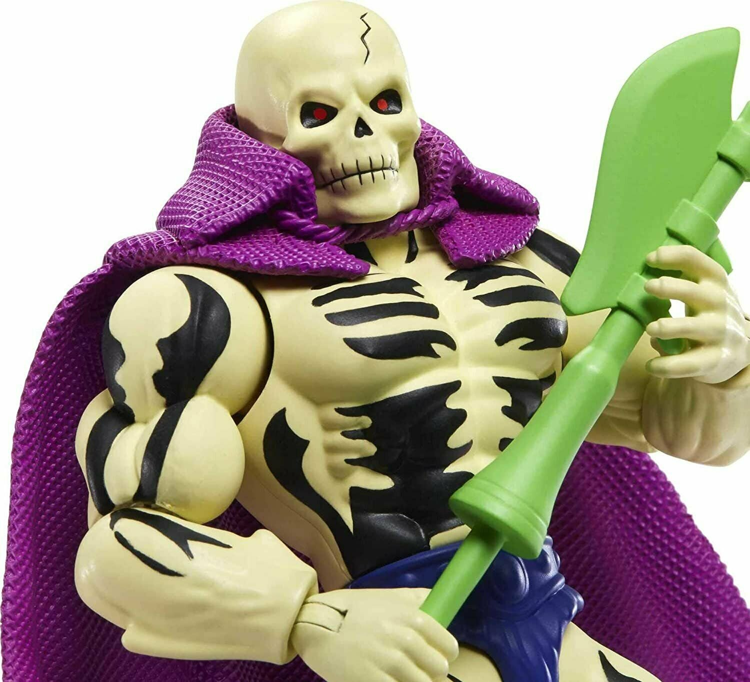 thumbnail 24 - Masters of the Universe Origins 5.5-in ALL Action Figures MOTU *Shipped in Box*