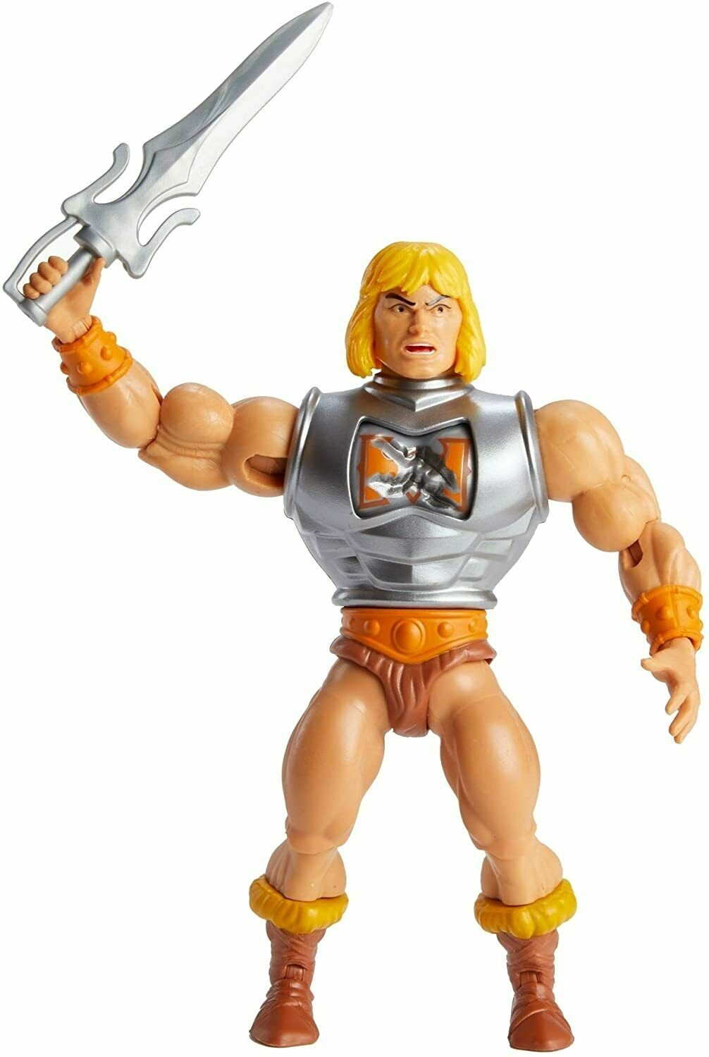 thumbnail 59 - Masters of the Universe Origins 5.5-in ALL Action Figures MOTU *Shipped in Box*