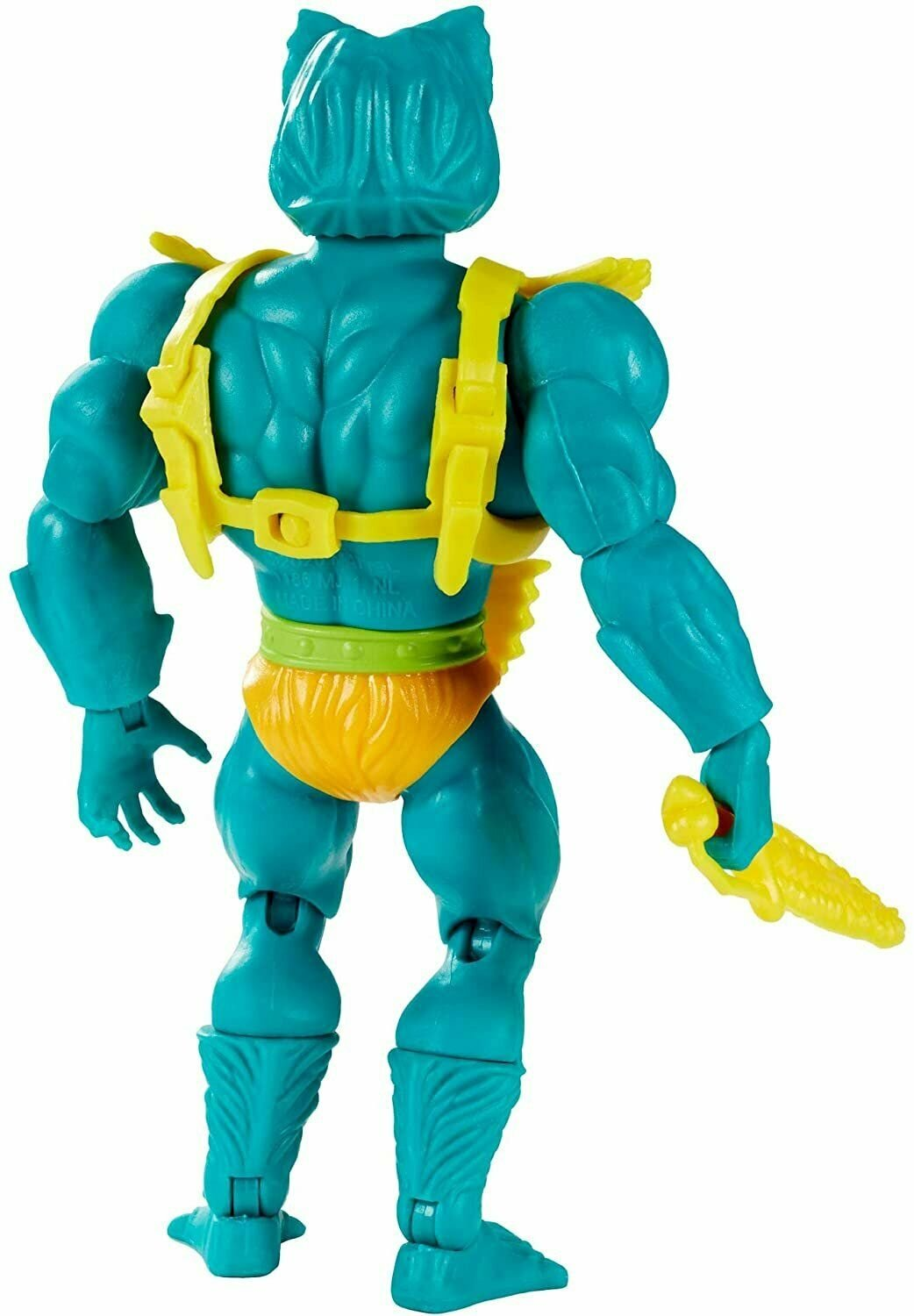 thumbnail 3 - Masters of the Universe Origins 5.5-in ALL Action Figures MOTU *Shipped in Box*