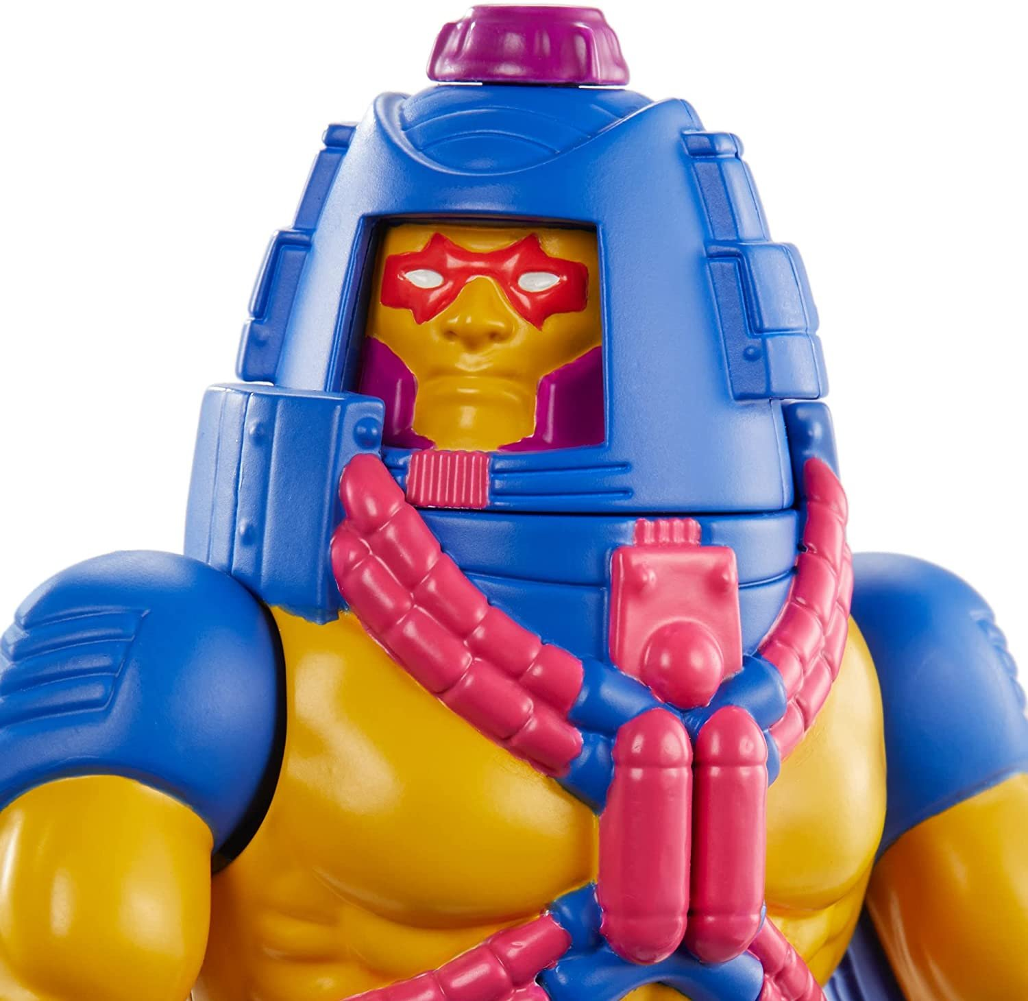 thumbnail 91 - Masters of the Universe Origins 5.5-in ALL Action Figures MOTU *Shipped in Box*