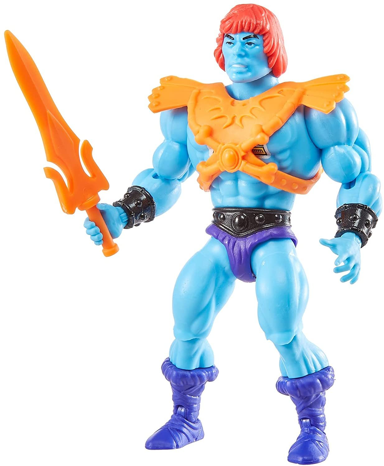 thumbnail 73 - Masters of the Universe Origins 5.5-in ALL Action Figures MOTU *Shipped in Box*