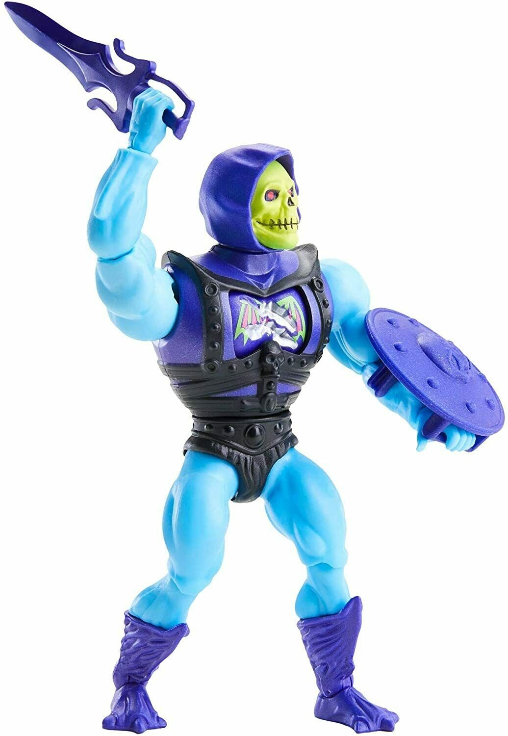 thumbnail 42 - Masters of the Universe Origins 5.5-in ALL Action Figures MOTU *Shipped in Box*