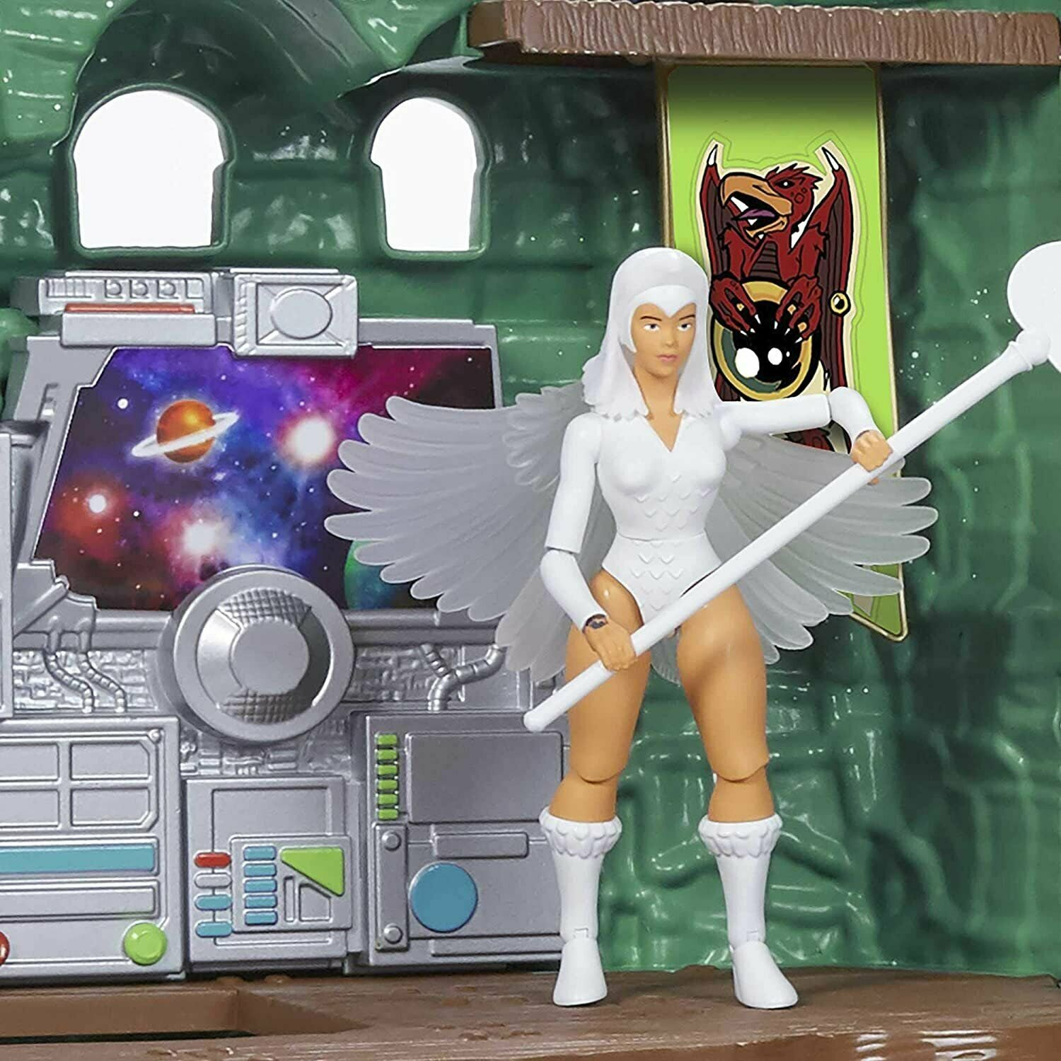 thumbnail 109 - Masters of the Universe Origins 5.5-in ALL Action Figures MOTU *Shipped in Box*