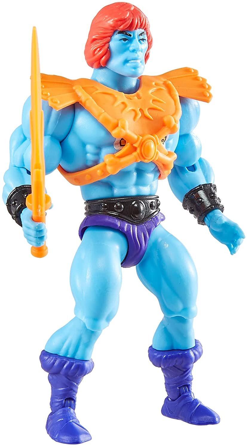 thumbnail 72 - Masters of the Universe Origins 5.5-in ALL Action Figures MOTU *Shipped in Box*