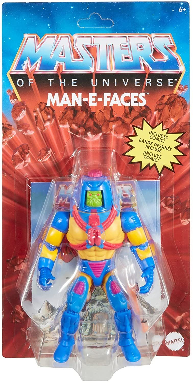 thumbnail 92 - Masters of the Universe Origins 5.5-in ALL Action Figures MOTU *Shipped in Box*