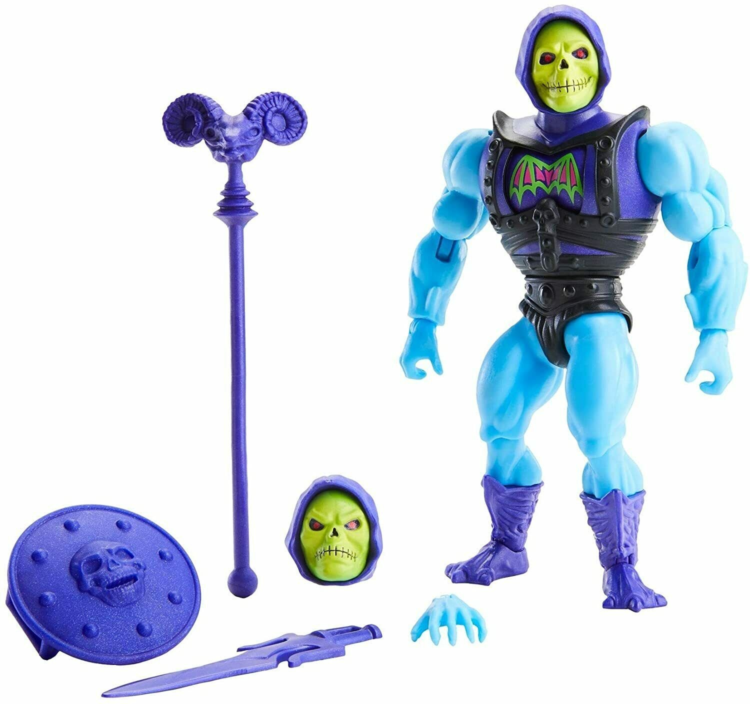thumbnail 39 - Masters of the Universe Origins 5.5-in ALL Action Figures MOTU *Shipped in Box*