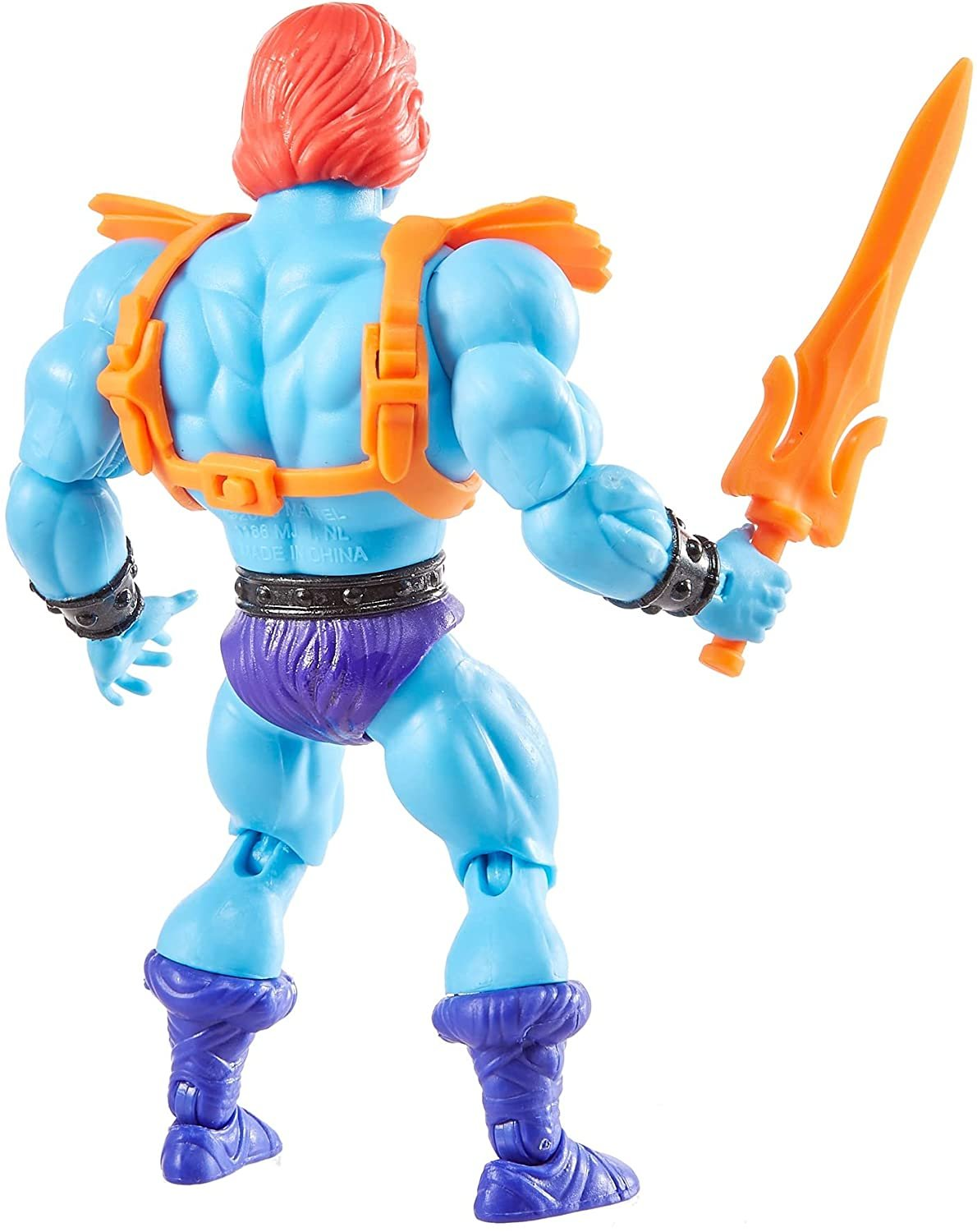 thumbnail 74 - Masters of the Universe Origins 5.5-in ALL Action Figures MOTU *Shipped in Box*