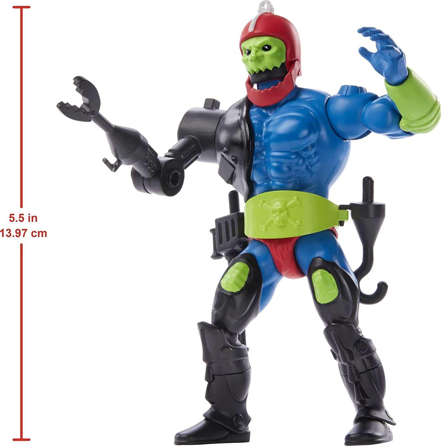 thumbnail 84 - Masters of the Universe Origins 5.5-in ALL Action Figures MOTU *Shipped in Box*