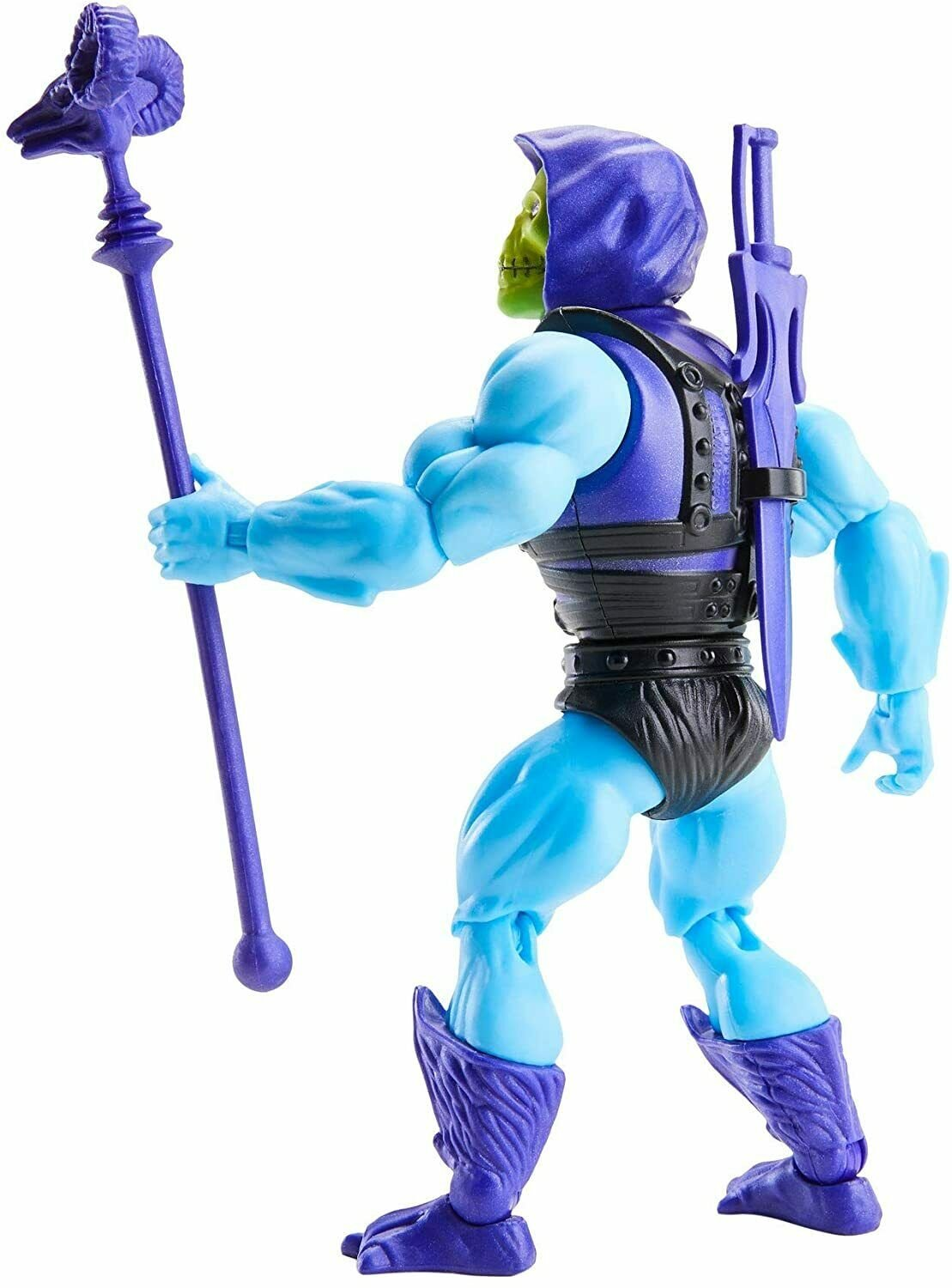thumbnail 43 - Masters of the Universe Origins 5.5-in ALL Action Figures MOTU *Shipped in Box*