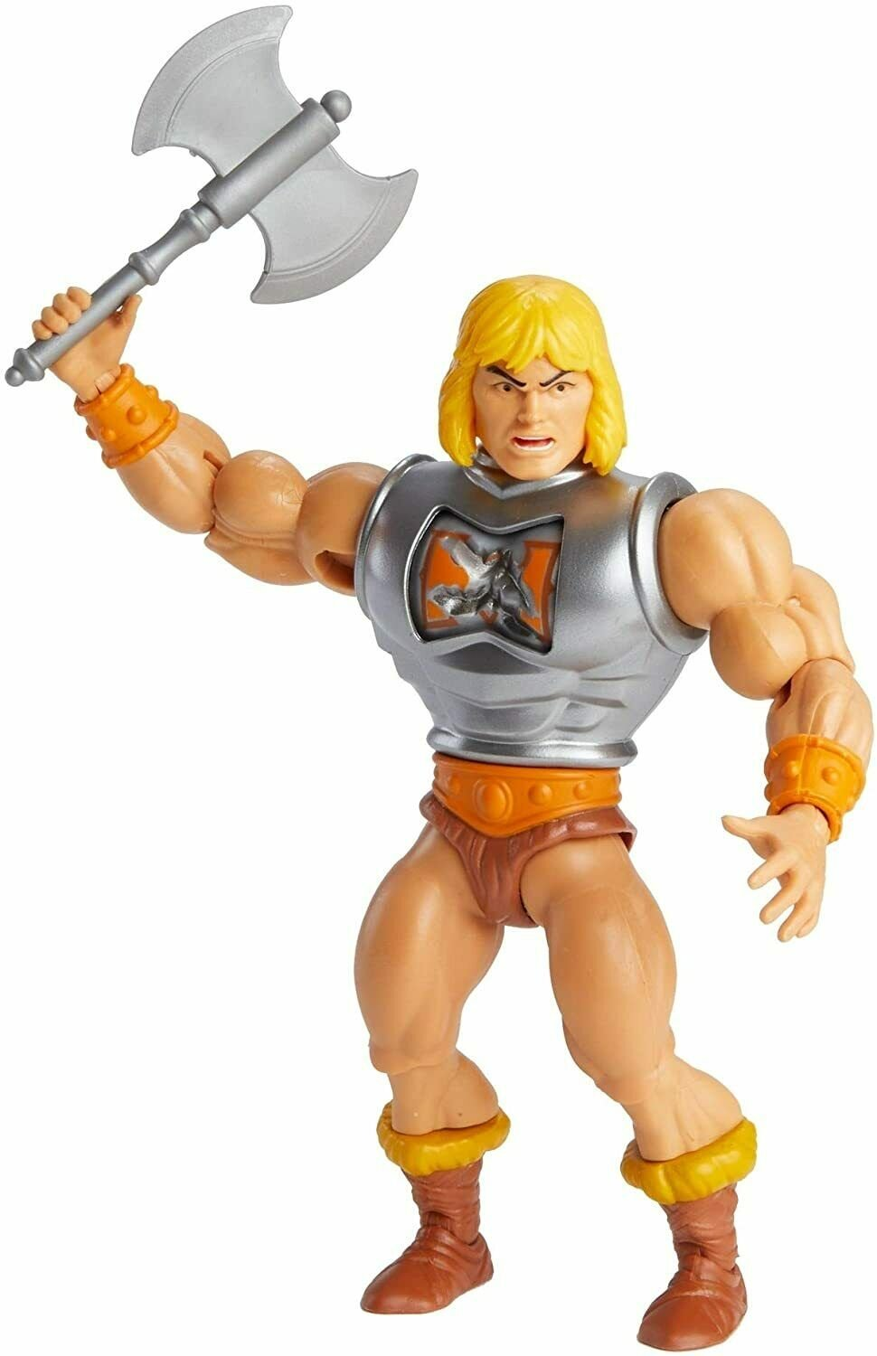 thumbnail 57 - Masters of the Universe Origins 5.5-in ALL Action Figures MOTU *Shipped in Box*