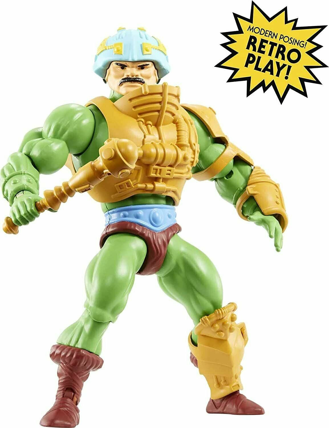 thumbnail 65 - Masters of the Universe Origins 5.5-in ALL Action Figures MOTU *Shipped in Box*