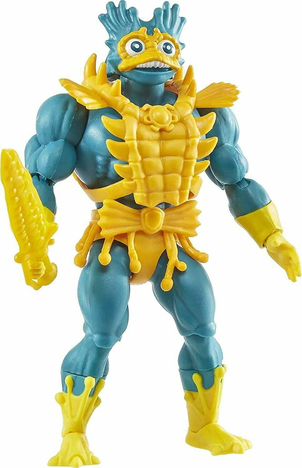 thumbnail 70 - Masters of the Universe Origins 5.5-in ALL Action Figures MOTU *Shipped in Box*