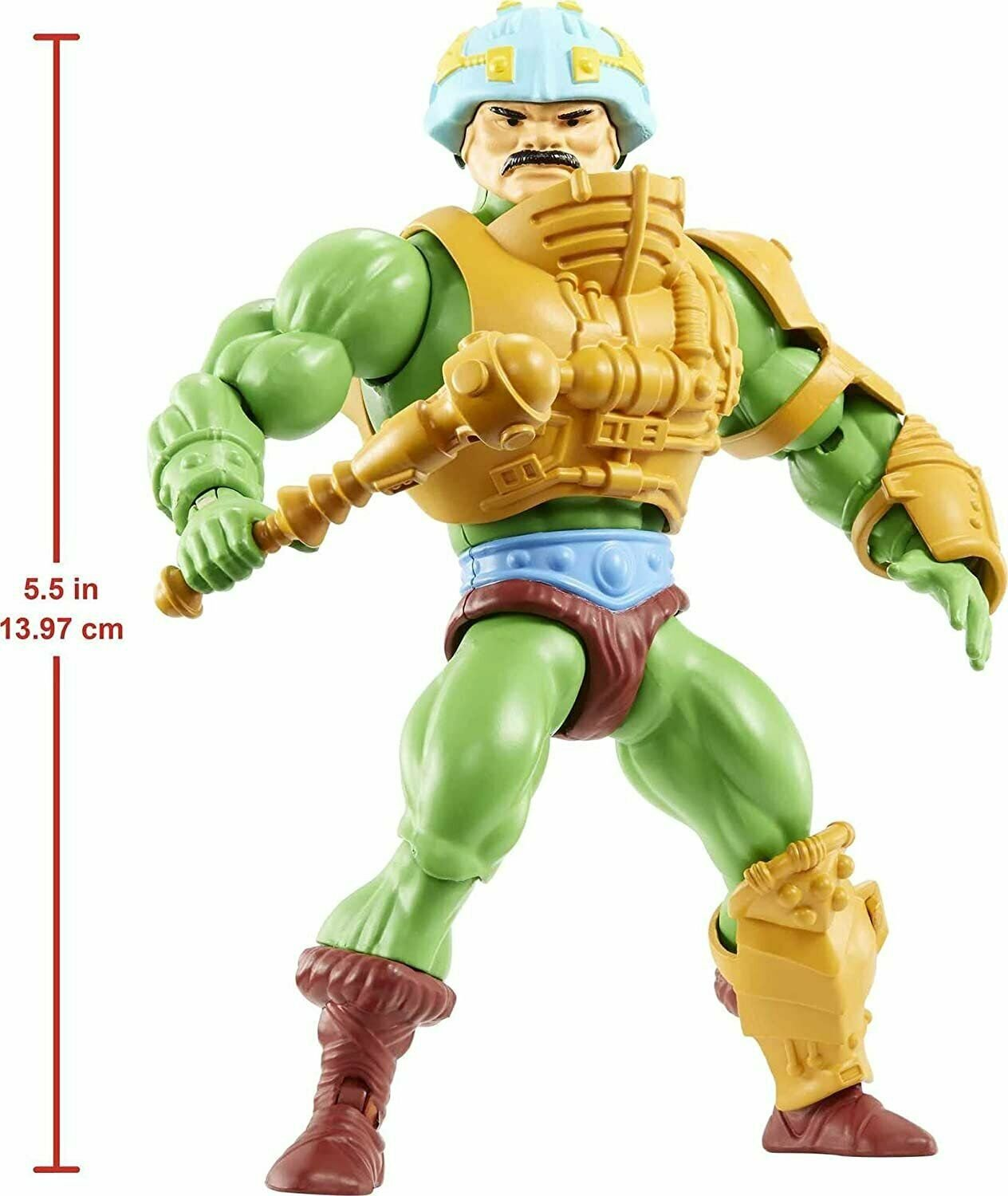thumbnail 64 - Masters of the Universe Origins 5.5-in ALL Action Figures MOTU *Shipped in Box*
