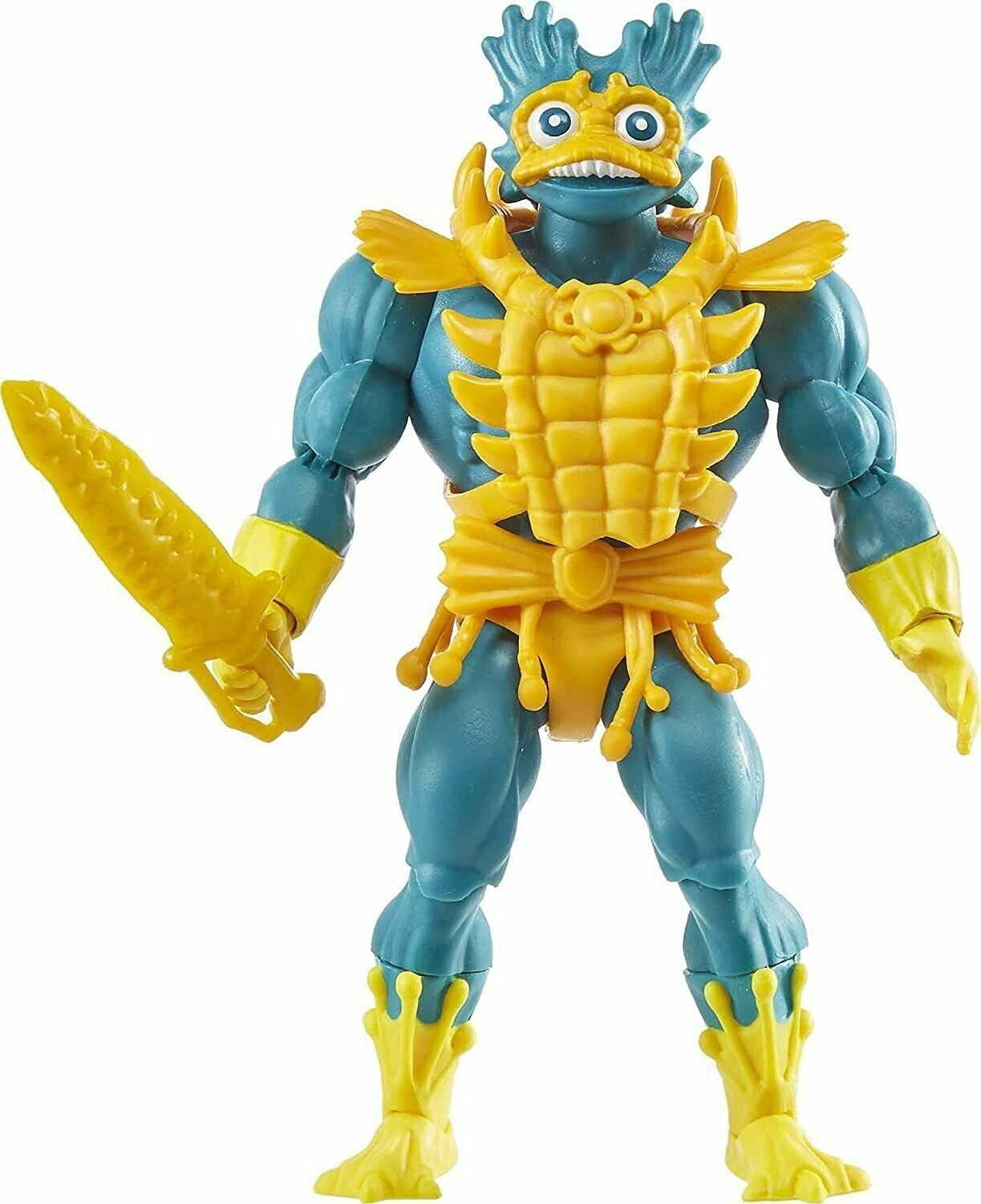 thumbnail 69 - Masters of the Universe Origins 5.5-in ALL Action Figures MOTU *Shipped in Box*