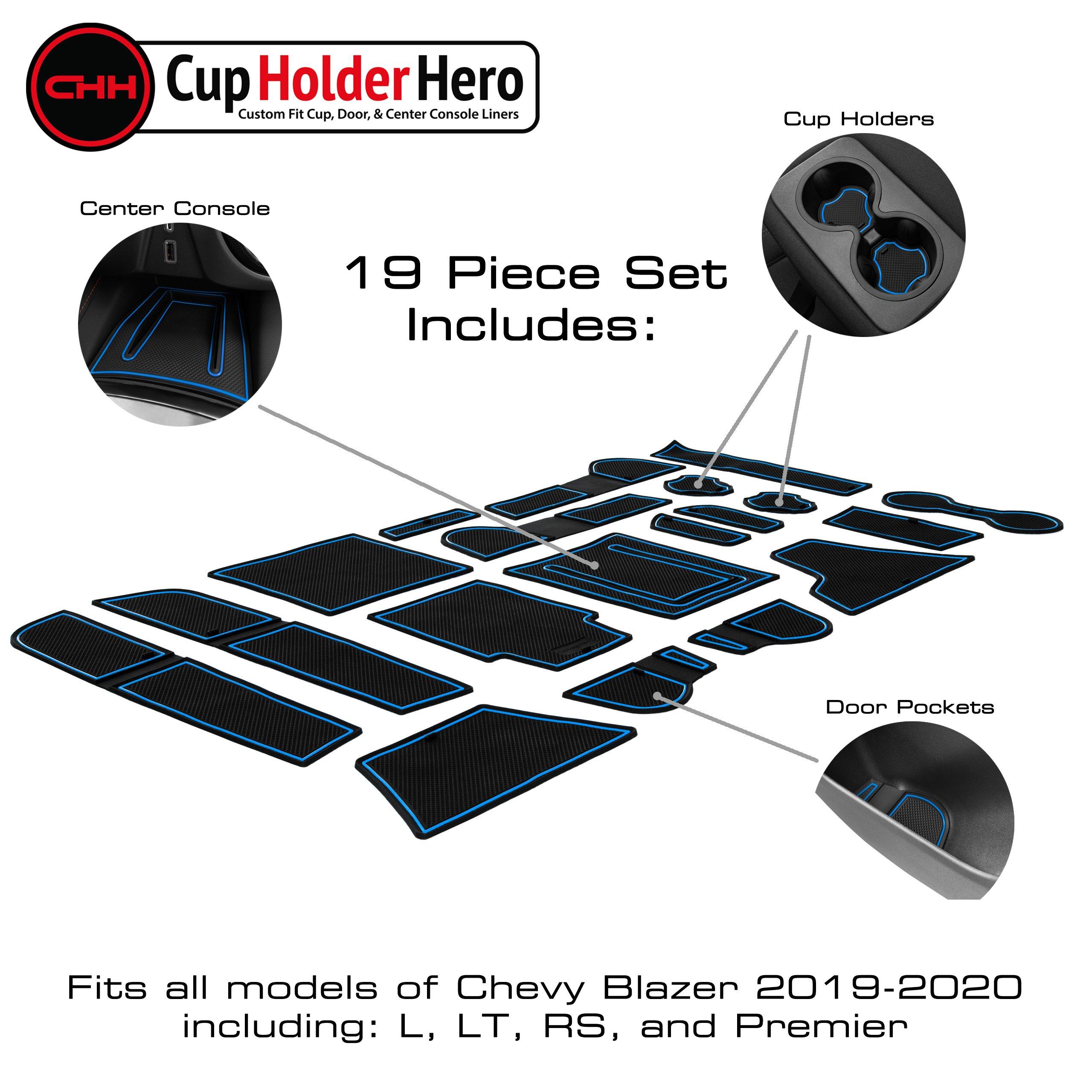 CupHolderHero-Chevy-Blazer-2019-2021-Liner-Accessories thumbnail 5