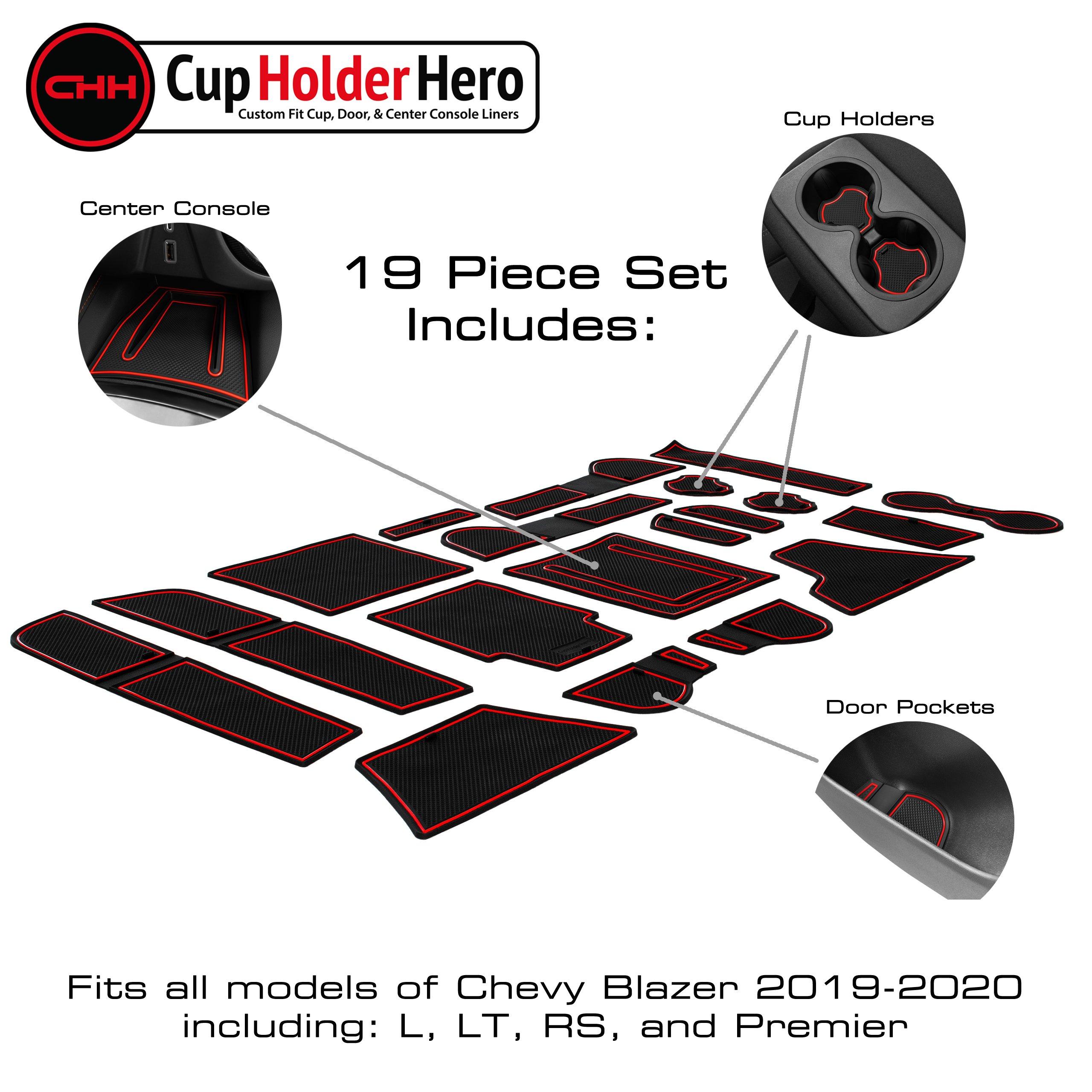 CupHolderHero-Chevy-Blazer-2019-2021-Liner-Accessories thumbnail 17