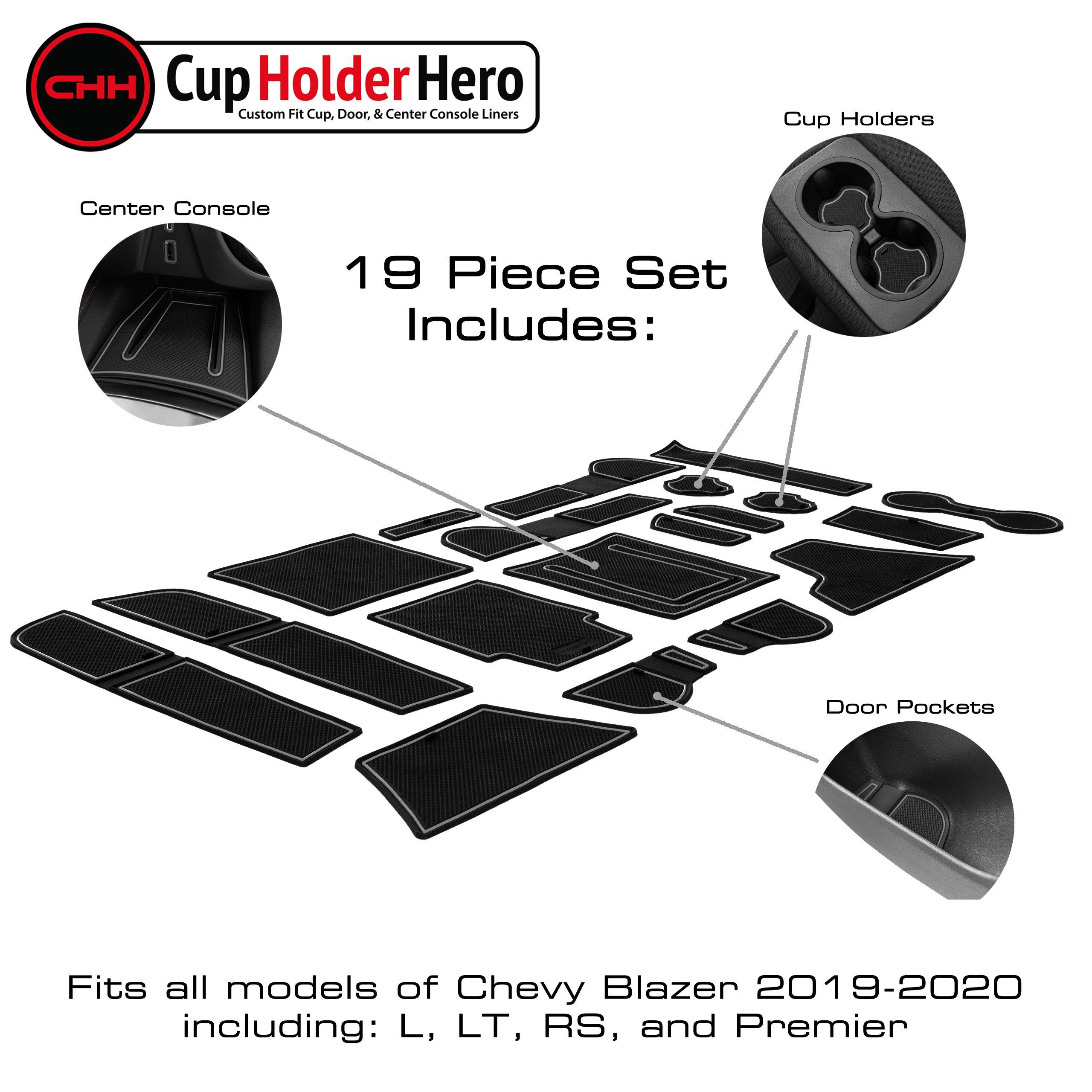 CupHolderHero-Chevy-Blazer-2019-2021-Liner-Accessories thumbnail 11
