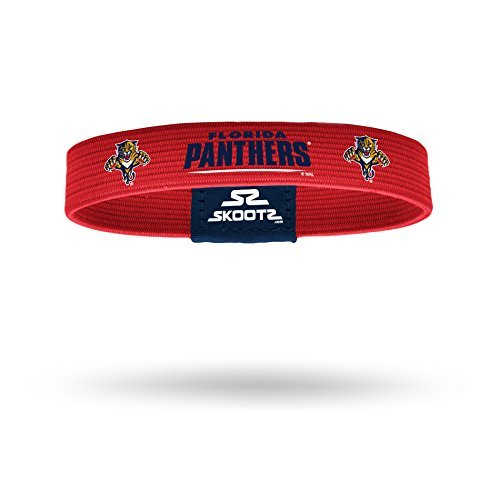 Skootz Officially Licensed NHL Wristbands