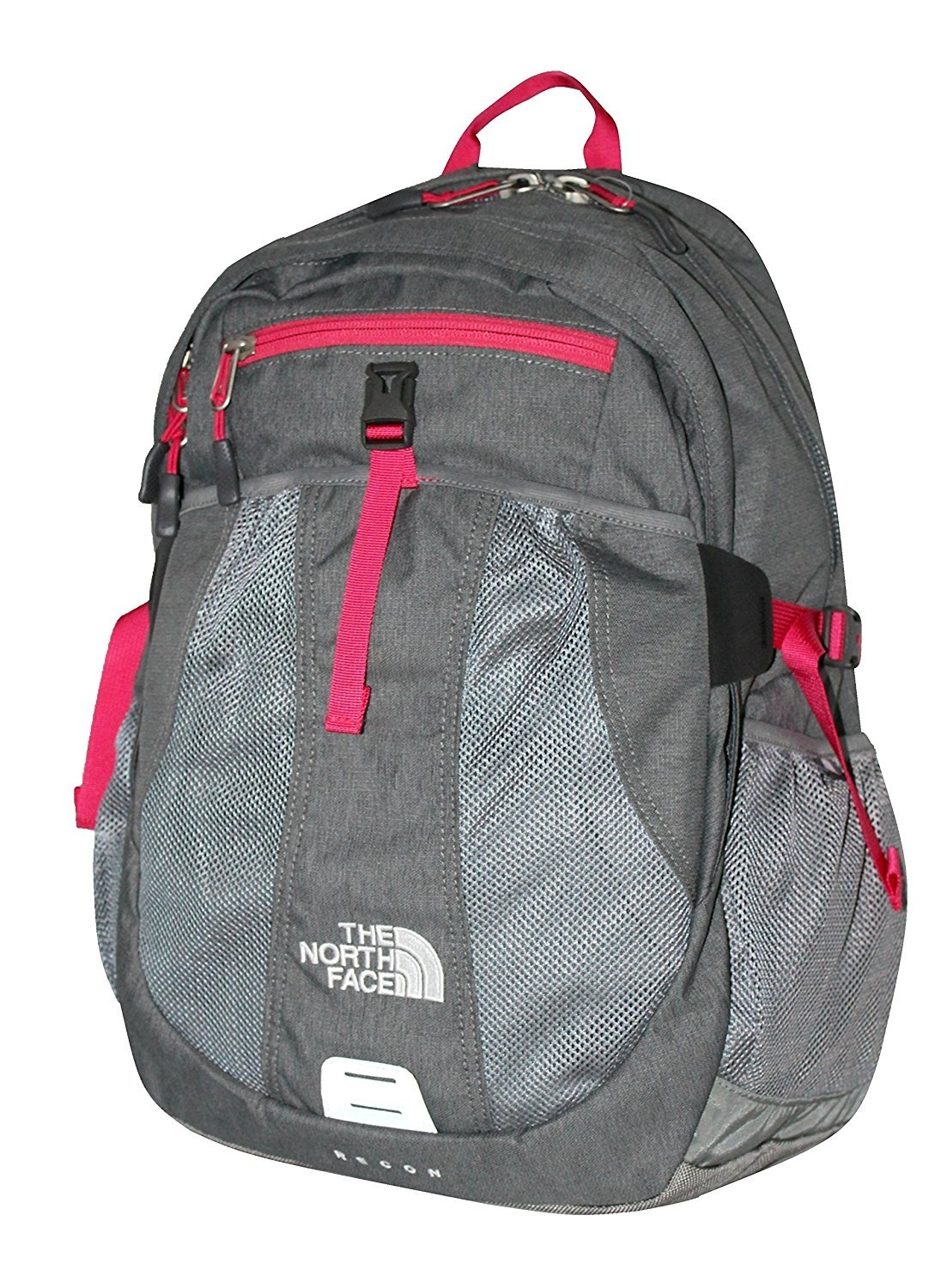 e2e6e7ca16c7 North Face Backpack Womens Recon- Fenix Toulouse Handball