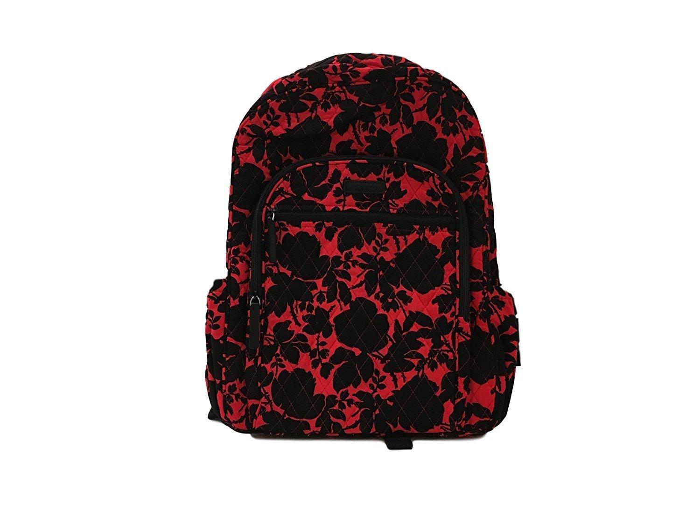 80bf981d3f6 Vintage Vera Bradley Backpack Purse- Fenix Toulouse Handball