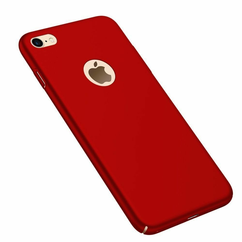 For-iPhone-6-6s-7-8-Plus-X-XR-XS-Max-Case-Shockproof-Ultra-Thin-Slim-Hard-Cover thumbnail 18