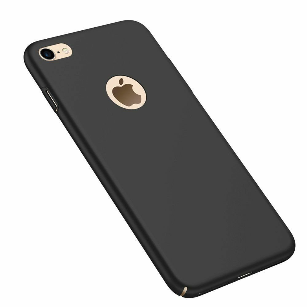 For-iPhone-6-6s-7-8-Plus-X-XR-XS-Max-Case-Shockproof-Ultra-Thin-Slim-Hard-Cover thumbnail 14