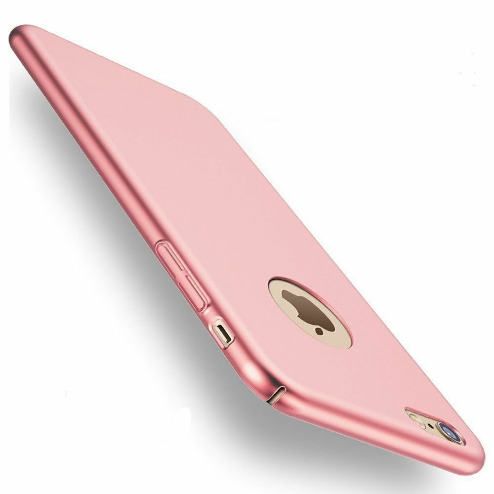For-iPhone-6-6s-7-8-Plus-X-XR-XS-Max-Case-Shockproof-Ultra-Thin-Slim-Hard-Cover thumbnail 23