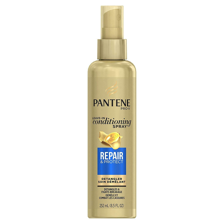 Pantene Pro-V Medium-Thick Hair Solutions Silkening Detangle